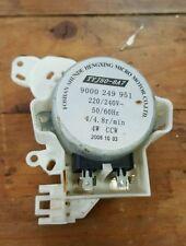 Bosch Dishwasher Motors