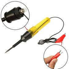 6-24V Circuit Tester Voltage Electrical Car Automotive Light Probe Pen Test Tool