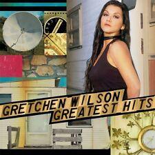 Gretchen Wilson - Greatest Hits [New CD]
