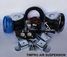 Suspension Pneumatique pour Peugeot Boxer,Citroen Jumper,Fiat Ducato 2006 - 2021