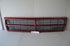 1991-1995 Dodge Grand Caravan Front Grill OEM Grille 07 5W2