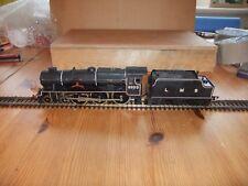 Airfix 'Scot' loco Royal Scots Fusilier 6103 LMS Black not boxed