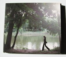 CARLA BRUNI . Comme si de rien n'était . CD Digipak