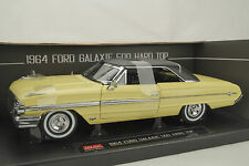 1:18 Sun Star - 1964 FORD Galaxie 500 Hard Top  - American Collectibles -OVP