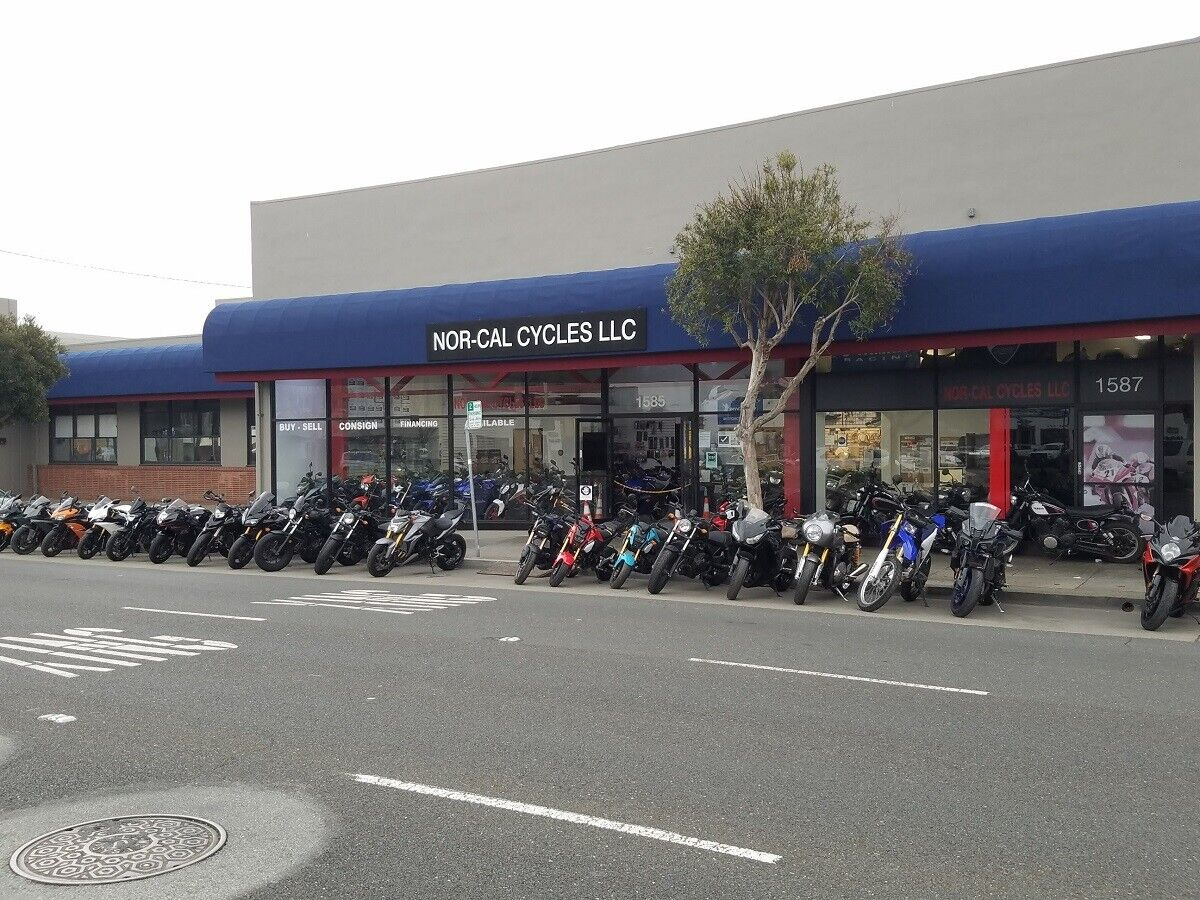 NorCal Cycles