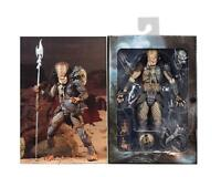 Predators ~ ULTIMATE AHAB PREDATOR ACTION FIGURE ~ NECA Aliens AVP