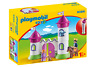 Playmobil 9389 - 123 Castle with Stackable Towers - NEW!!