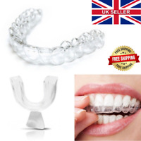 2 Pairs Orthodontic Retainers Clear Thermoforming Teeth Retainer Fixed Corrector