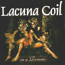 Lacuna Coil ‎– In A Reverie / Century Media CD 1999  ‎– 77234-2