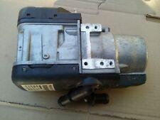 Volkswagen sharan Webasto Auxiliary Pre Heater Diesel 7N0815 065T