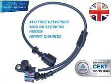 NEW 4pin Front ABS Sensor left VW Sharan FORD Galaxy SEAT Alhambra 7M3927807H