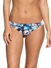 Roxy Fitness Regular Bikini Pant Multicolour for Swimming / Yoga BNIB
