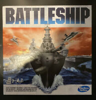 Hasbro Gaming - Battleship Table Top Game - New OPENED BOX