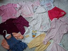 ***AMAZING**39x NEW BUNDLE OUTFITS MINNIE BAMBI BABY GIRL 0/3 MTHS 3/6M (2.5)NRL