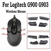 Ersatz Seite Taste Schlüssel G4 G5 G6 G7 Für Logitech G900 G903 Wireless Mouse