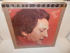 LONNIE DONEGAN Puttin On The Style Ron Wood Elton John R.Gallagher '77 SEALED LP