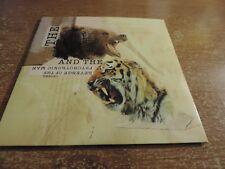 The Bear and The Tiger cd Bootscrapper/Revenge of the  Psychotronic Man