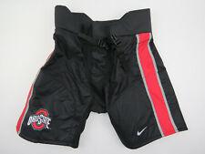 New listing Nike Ohio State Buckeyes Team Issue NCAA Pro College Girdle Hockey Pants Shell M