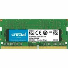 Crucial 8GB (1 x 8GB) PC4-21300 (DDR4-2666) Memory (CT8G4SFS8266)