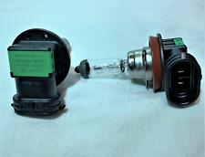 2x Brand New OEM For Hyundai / Kia H11 55W Long Lasting Life Light Bulbs 12362LL