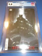 Batman #85 Mattina Variant CGC 9.8 NM/M Gorgeous Gem