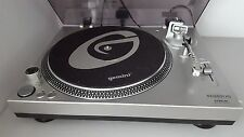 Stanton STR8-30 Direct Drive giradischi con stilo-PITCH CONTROL DJ