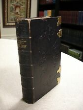 19th Century Bible, KJV - English Version of Polyglot - FBB-1