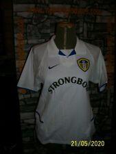 Vintage Leeds United Nike football soccer jersey shirt trikot maillot '90s