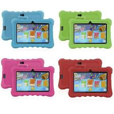 Ainol Q88 7'' Kids Tablets Quad Core Android7.1+Tablet bag Screen Protector S3P9