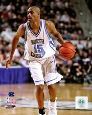 "VINCE CARTER ""North Carolina Tarheels"" UNC Tar Heels LICENSED poster 8x10 photo"