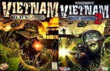 vietnam black ops & elite forces vietnam special assignment 2