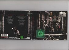 Legion of the Damned - Cult of the Dead CD + DVD