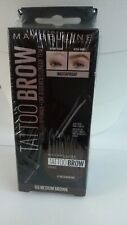 MAYBELLINE  New York Tattoo Brow Lasting Colour Pomade - 03 medium brown