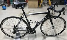 Felt F 5 carbon road bike. Medium