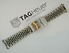 TAG HEUER - Bracciale Ricambio Originale Swiss Made Come Nuovo!!!
