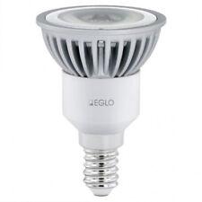 EGLO 12449 Power LED Reflektor 3W E14 warmweiß 20Grad Reflektorlampe Sparlampe