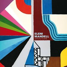ELENI MANDELL - LET'S FLY A KITE  VINYL LP + CD NEU