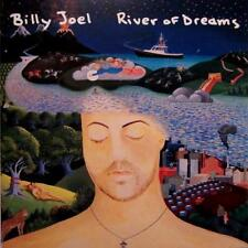 BILLY JOEL - River of Dreams (CD 1998) USA Pop Rock EXC