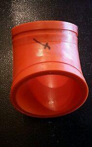 Creative Urethane Inc Slurry Pipe 0322 NEW
