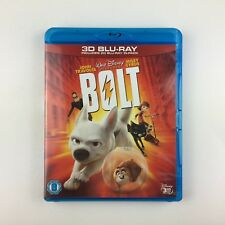 Bolt (3D Blu-ray, 2009)