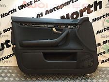 Audi A4 B7 05-08 2.0 TDI S-Line Passenger Side Front Door Card 8E2867105