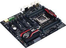 Gigabyte GA-X99-GAMING 5P Intel LGA2011-3 X99 4 Way SLI E-ATX Gaming Motherboard