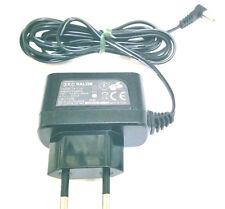 Gigaset fuente de alimentación original a400 a600 a600a a580 a585 as280 as285 e360 e365 4 base