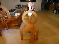 Walter Kircher spinning wheel