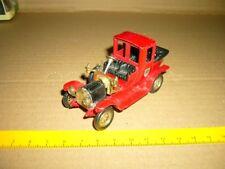 MATCHBOX-LESNEY Models Of Yesterday Packard Landaulet No. 11