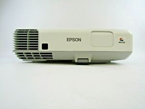 Epson H382F PowerLite 93 LCD Projector - 975 Lamp Hours