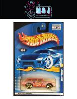 Hot Wheels 2000 Chevy Nomad No 196 Sealed *Rare*  (Aussie Seller)