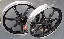 Genuine Harley Morris Mag Rim Set IRONHEAD SPORTSTER XLH, XLCH FX Superglide
