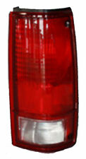 RIGHT Tail Light - Fits 82-93 S10 Pickup/Sonoma/S15 Pickup Rear Lamp - NEW