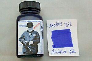 NOODLERS INK 3 OZ BOTTLE X FEATHER BLUE